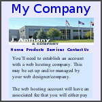 company-website