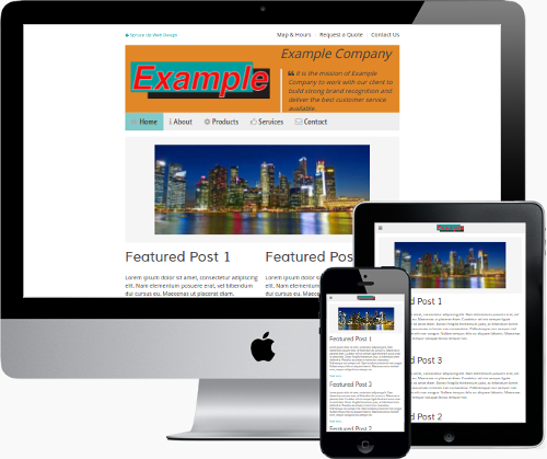 Web design | wordpress & joomla | website maintenance | livonia, mi.