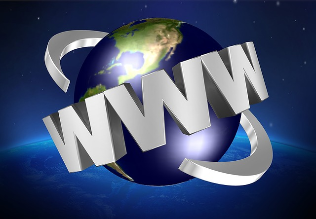 Domain Name & Web Hosting